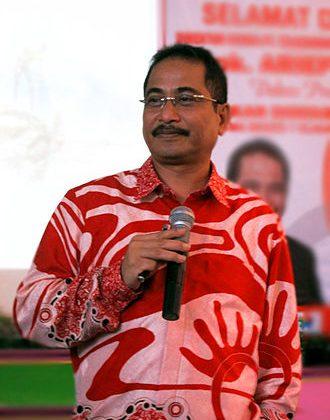 Dr. Ir. Arief Yahya, M.Sc.