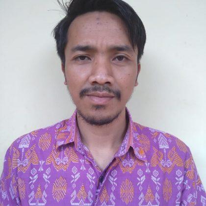 Sumarga Maulana Efendi, S.E